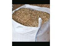 Woodchippings woodchip firewood fuel