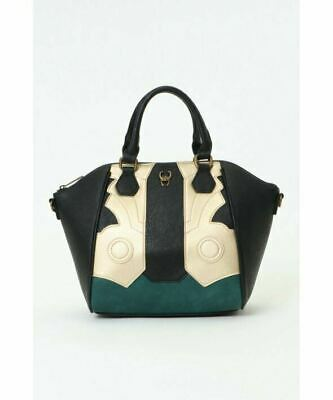 Loungefly Marvel Universe Handbag Loki Japanese Exclusive Rare Limited Edition