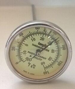 targit Thermometer Photography Utility