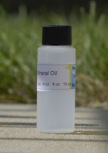 Pure-Mineral-Oil-2-oz-4-oz-8-oz-16-oz-Free-Shipping