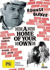 A Home Of Your Own (DVD, 2009) R4 - BRAND NEW SEALED - FREE POST!