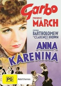 Anna Karenina ( DVD )