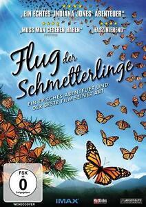 Flug der Schmetterlinge (2015) ***Reduziert***