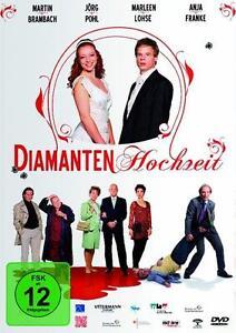 Diamantenhochzeit (2011) - Jörg Prohl / Marleen Lohse - NEU