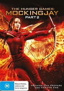 Hunger Games Part 2 9Divx