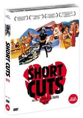 [DVD] Short Cuts (1993) Andie MacDowell, Julianne Moore *NEW