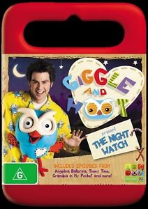 Giggle and Hoot: The Night Watch