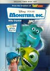 Monsters, Inc.. DVD Movies