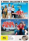 Comedy RV DVD Movies