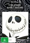 The Nightmare Before Christmas DVD Movies
