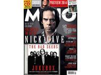 Mojo Magazine (Various)