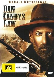 Dan Candy's Law (DVD, 2012) BRAND NEW ... R ALL