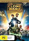 Widescreen Star Wars DVD Movies