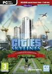 Cities Skylines Complete Edition (PC Gaming)