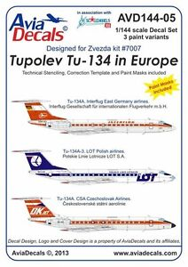 AviaDecals-1-144-Tupolev-Tu-134A-in-Europe