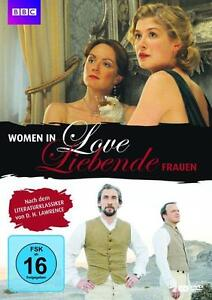 Women in Love - Liebende Frauen (BBC), 2 DVD (2011), TOP FILM!!! - Deutschland - Women in Love - Liebende Frauen (BBC), 2 DVD (2011), TOP FILM!!! - Deutschland