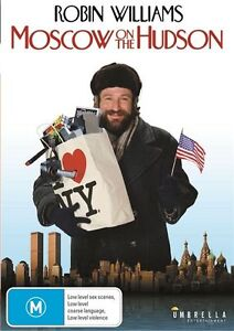 Moscow-On-The-Hudson-DVD-R4-NEW-SEALED