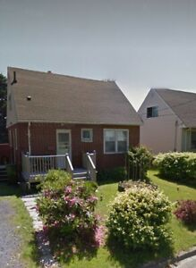 Room for rent in west end Halifax,