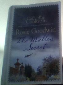 rosie goodwin by catherine cookson.