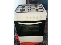 Freestanding cooker pick up only