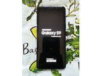 Samsung Galaxy S9 *UNLOCKED* in Very Nice Condition (64GB)