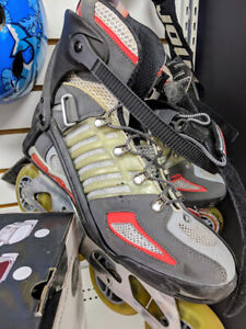 Rollerblade Aero 90 pour homme taille 9.5