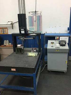 Instron Wilson 2000 Digital Regular Superficial Rockwell Hardness Tester