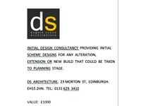 Architect Design Service Voucher