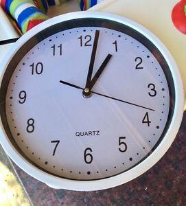 Clock Baldivis Rockingham Area Preview