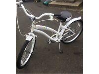 "Girls Apollo Tropic 5-speed 24"" Bicycle"