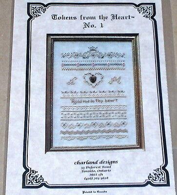 Thy Heart - Charland