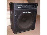 Keyboard amp amplifier PA acoustic guitar amp TORQUE T100K