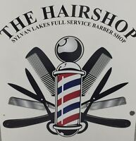 LICENCED BARBER/STYLIST