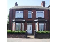 4/5 Bedroom House for rent to let - FOR FAMILIES/PROFESSIONALS!!
