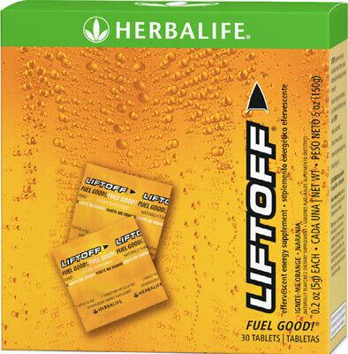 Liftoff® Ignite-Me Orange 30 Tablets