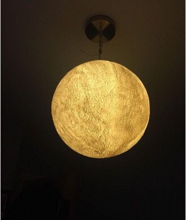 Moon Buzz Pendant Light In Finsbury Park London Gumtree