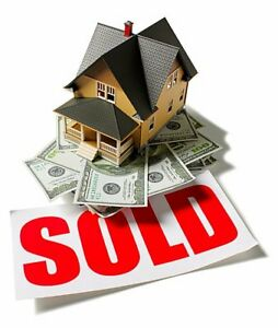 Sell your house without listing it