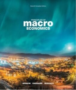 Principles of Marcoeconomics 7th edition and Study guide