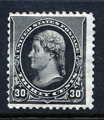 Bigjake: #228, 30 cent Jefferson