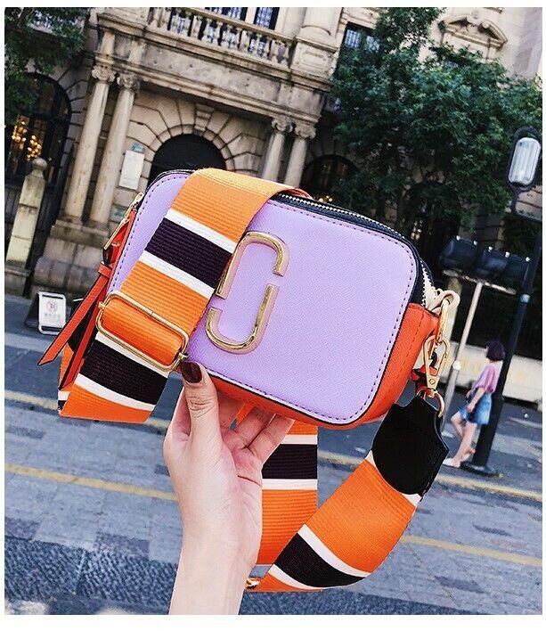 Satchel Handbags Women Design Crossbody Bags Leather travel
