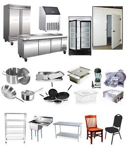 Brand New Restaurant Equipment Prince George British Columbia image 1