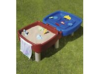 Sand Pit/ Water play