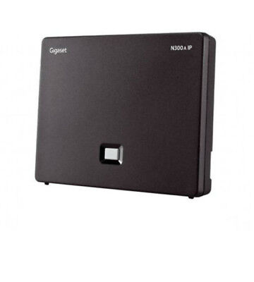 Gigaset N300A IP Estación Base con Contestador Automático Nuevo Emb.orig