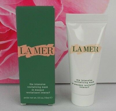 La Mer The Intensive Revitalizing Mask 0.5 oz / 15ml