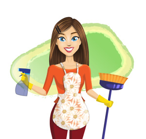 MRS CLEAN   10 % off your first cleaning