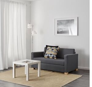 Ikea solsta lounge and sofa bed Marrickville Marrickville Area Preview