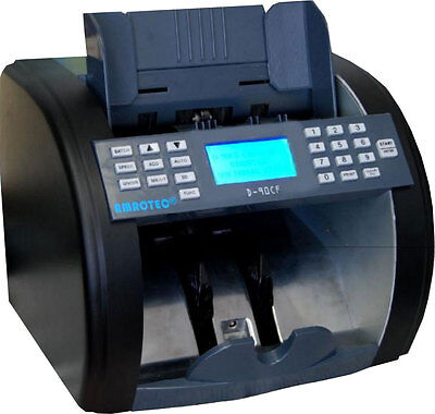 Amrotec D-90 Money Counter