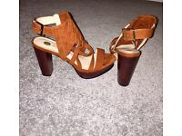 Size 6 River Island Shoes