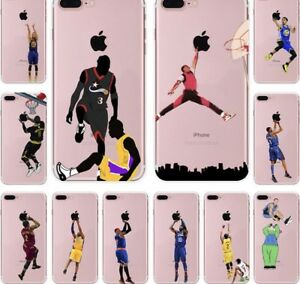 Custom basketball phone cases
