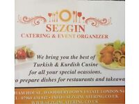 Sezgin Catering & Event Organizer